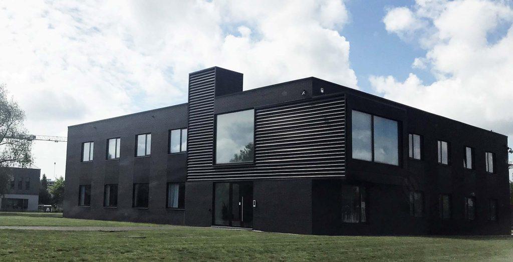 IT-OPTICS - Building - Boulevard Initialis 28, 7000 Mons Belgium