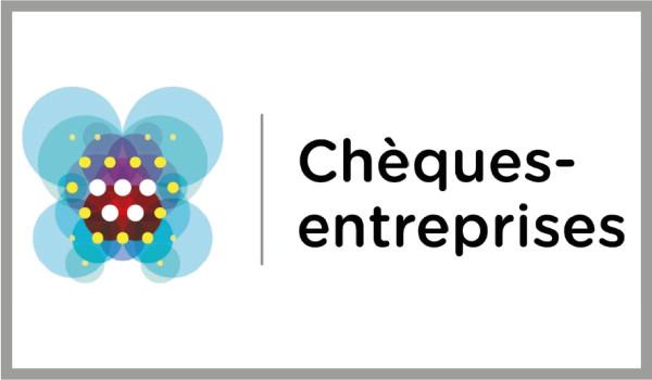 IT-OPTICS est certifié Chèques Entreprises