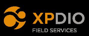 Logo XPdio Field Services