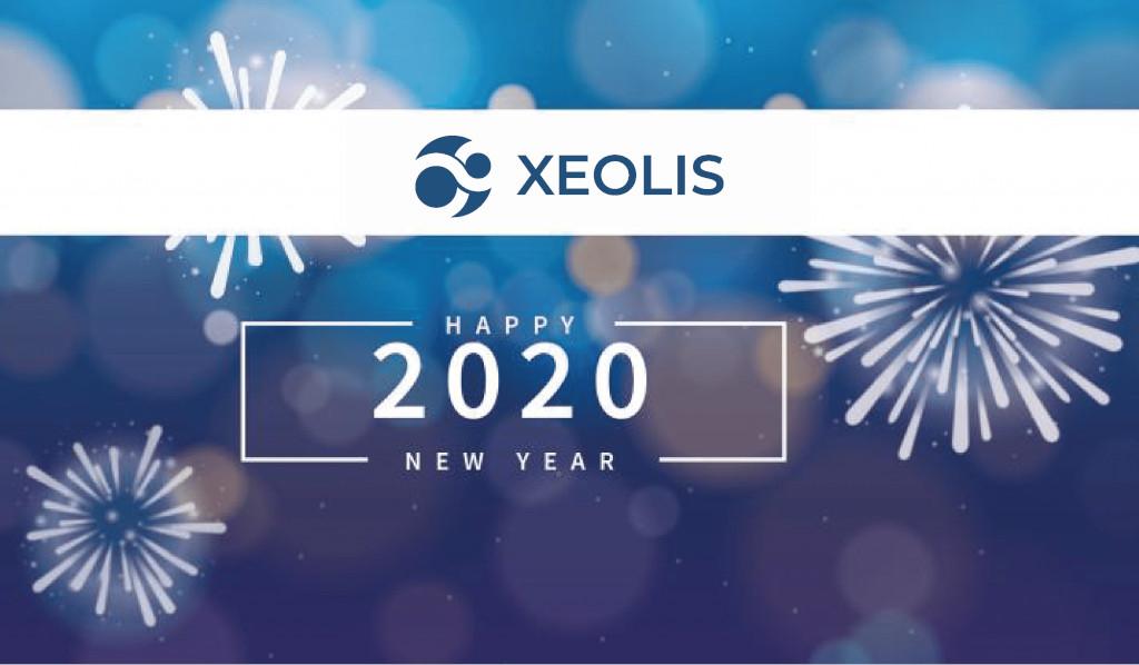 Joyeuse année 2020 !