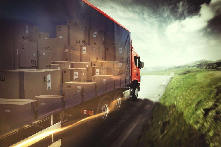 XEOLIS - Solution - Transport & Livraison
