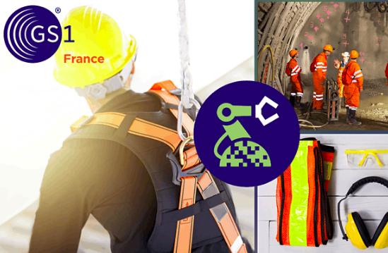 Traçabilité des équipements dans l'industrie : Matinale d'information